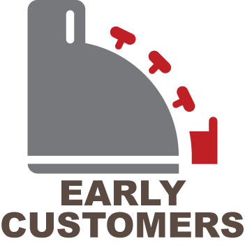 Early Customers ICON