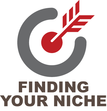 Finding Your Niche Icon