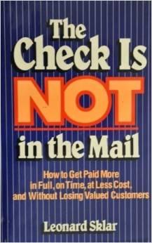 CheckNOTInMail