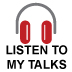 Listen To Talks
