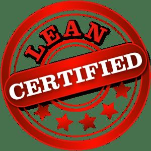 Lean Certified