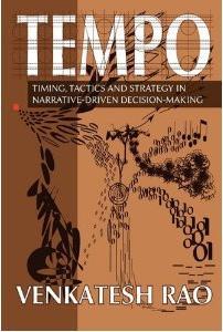 Tempo Book