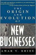 Origin and Evolution
