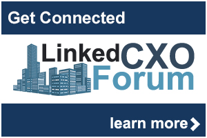 Linked-CXO-Forum-LinkedIn