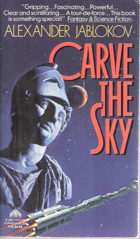 Carve The Sky