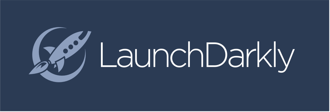 Launch Darkly Logo