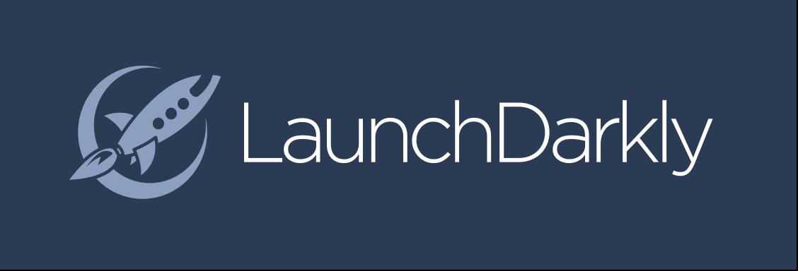 Launch Darkly Logo
