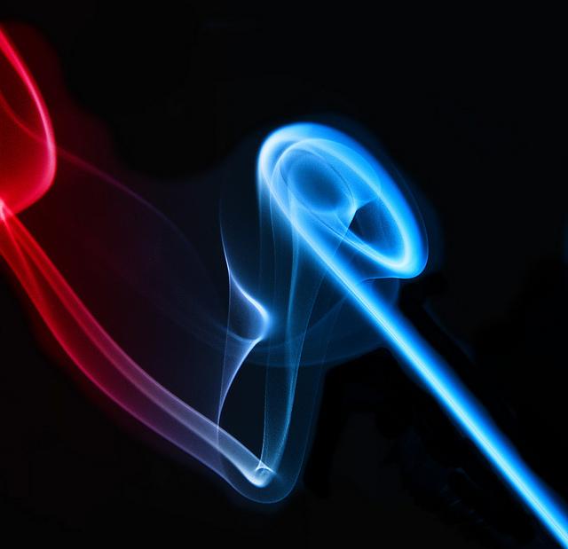 Bill-Gracey-Neon-Smoke
