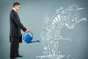 Matt Wensing On Making the Transition to Growth - SKMurphy, Inc