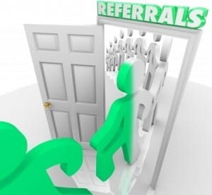 Networking and Referrals