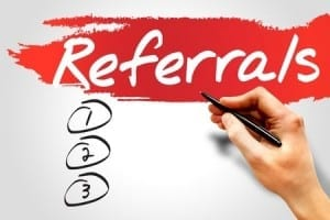 Tips For Handling Referrals