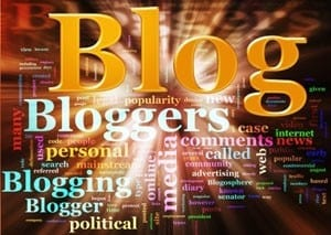 Lessons Learned Blogging