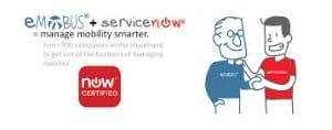 eMOBUS ServiceNow