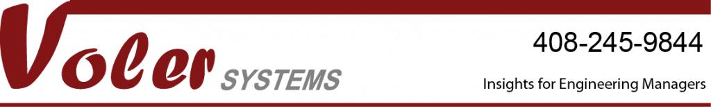 Voler Systems logo header
