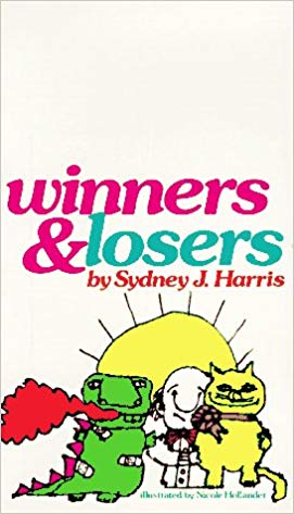 winners and losers by sydney j. harris