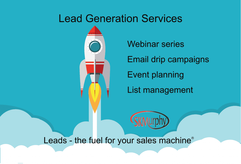 Leads--The Fuel For Your Sales Machine
