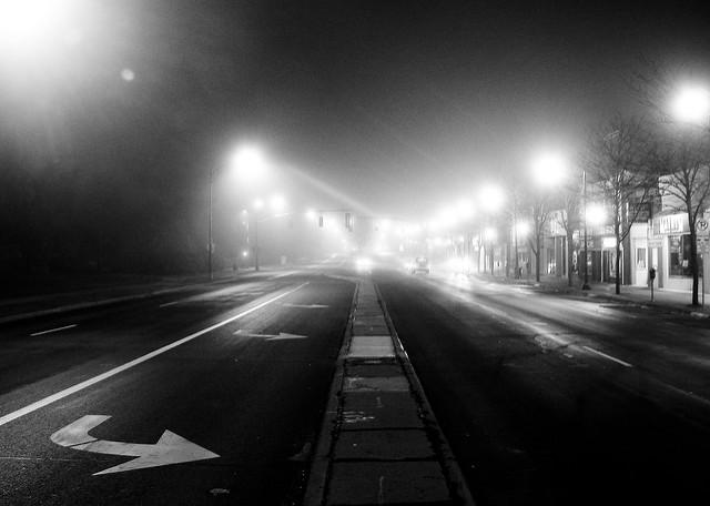Dark Streets by Josh Haroldson: Entrepreneur as Detective
