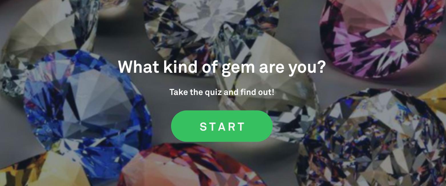 GEM quiz