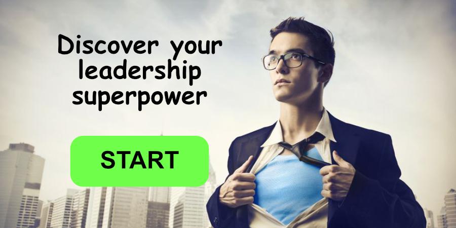 Leadership superpowers