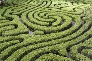 Closing an enterprise sale is like navigating a maze