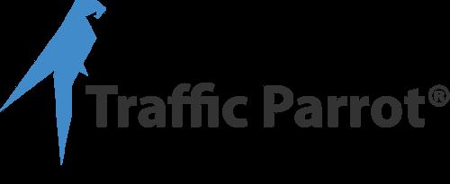 Traffic Parrot Logo