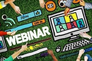 Essentials of Selling Your Expertise In a Webinar