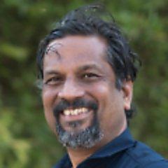 Sridhar Vembu twitter profile photo