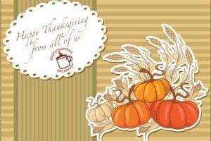 BB Thanksgiving