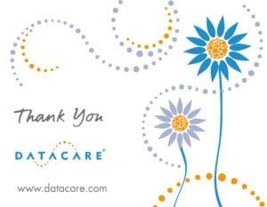 DataCare -ThankYou-postcard