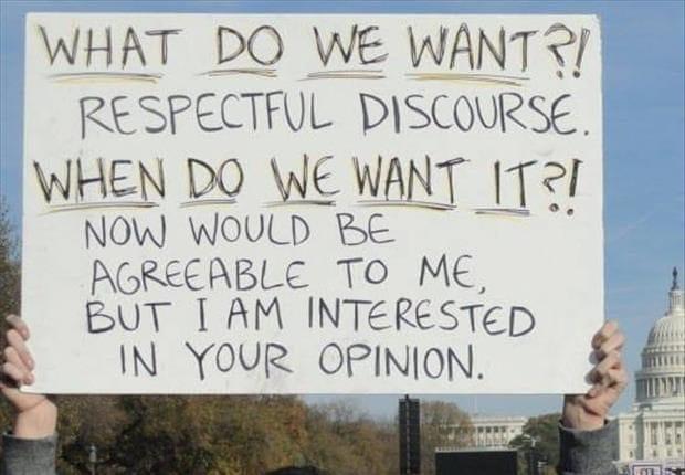 quotes for entrepreneurs: respectful discourse