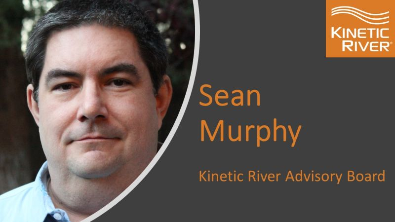 Sean Murphy Joins Kinetic River Advisory Board