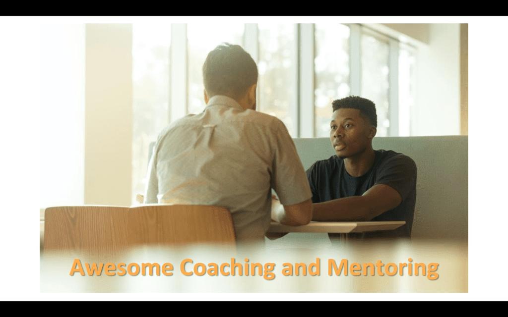 Awesome Coaching