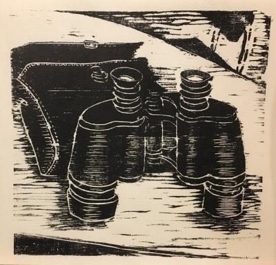 Binoculars: a metaphor for foresight