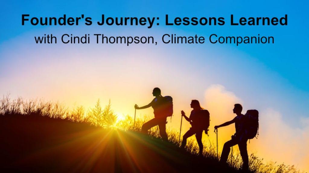 Founder Journey