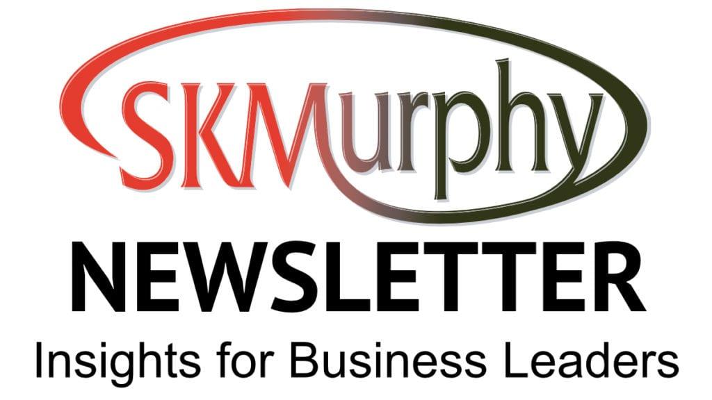 SKMurphy Newsletter